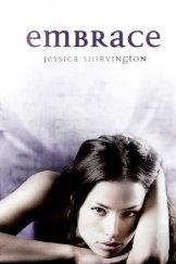 The next <i>Twilight</i> ... Shirvington's <i>Embrace</i>.
