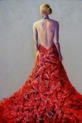 Kill to Dress, by Jo Frederiks.