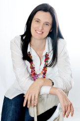 Former accountant Kylie Nash found herself opening an online baby gifts store.