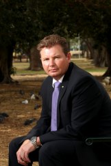 Donations totalling $80,000 were made out to western Sydney MP Craig Laundy by the pubs and clubs.