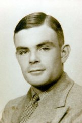 Example Of A Essay Paper Alan Turing Died In  After Eating An Apple Laced With Cyanide Two  Years After High School Entrance Essay Samples also Model English Essays Alan Turing Who Broke Enigma Code In World War Ii Pardoned By  Persuasive Essay Example High School