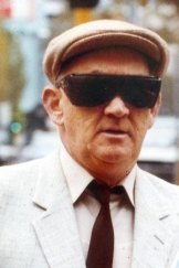 Father Gerald Ridsdale.