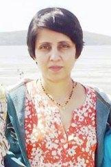Jacintha Saldanha in an image taken from Facebook.