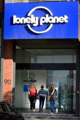 Staff at Lonely Planet in Footscay were called into a meeting about targeted redundancies.
