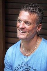 Power Living Yoga founder Duncan Peak.