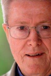 Former Catholic bishop Geoffrey Robinson.