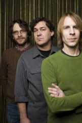 Mudhoney come back for the 21st Meredith.