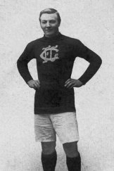 The link to Levi Casboult from George Challis spans almost a century.