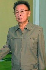 Trendsetter .... Kim Jong-Il.