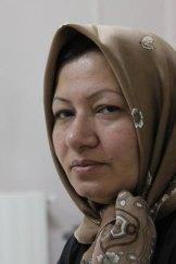Sakineh Mohammadi Ashtiani was sentenced to death for adultery.