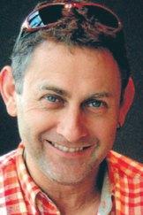 Michael Corkill.