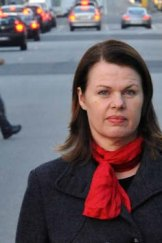 Port Phillip mayor Rachel Powning.
