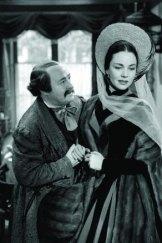 Jennifer Jones in Vincente Minnelli's 1949 adaptation of <i>Madame Bovary</i>.