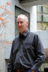 ACT WorkSafe commissioner Mark McCabe.