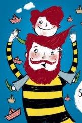 Refreshing alternative:<i>My Super Single Dad</i> by Bronwen Fallens, Illustration by Lisa Dickson.