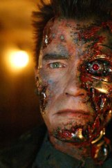 Is science fiction leading us to trivialise the real risks of super intelligent machines?
