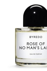 Byredo's enticing Rose of No Man's Land