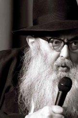 Rabbi Groner.