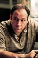 Good company: it's rare that hanging out with Tony Soprano is a recommended course of action for anyone but for Buddy it could be just the ticket.