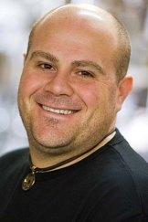 Valley Malls Advisory Committee Chairman Phillip Di Bella.