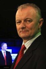 ''People still vote on habit'' … Antony Green.