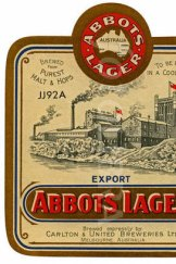 Abbots Lager