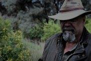 Gunditjmara man Richard Frankland shares a hopeful vision for our country in his poem Tomorrow Australia. Video: Justin McManus