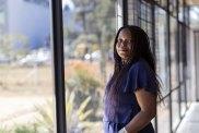 Zimbabwean writer Petina Gappah finds inspiration in Faulkner and Eliot.