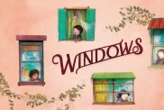 Windows is an uplifting story of how humanity has pulled together during the Coronavirus pandemic.