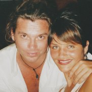 Helena Christensen speaks for first time about assault on Hutchence
