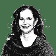 Mary-Ellen Hepworth