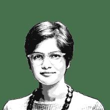 Gabriela D'Souza