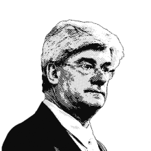 Saul Eslake