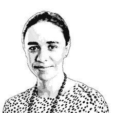 Madeleine Nyst