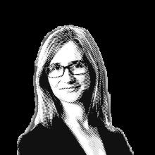 Lisa Murray