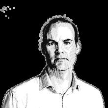 James Daggar-Nickson
