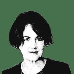 Fiona Carruthers