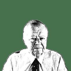 Glynn Cochrane
