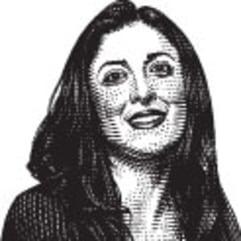 Joyce Moullakis