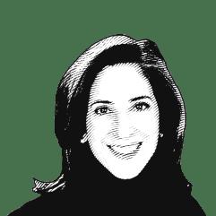 Rana Foroohar
