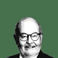 Roger Bradbury