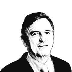 Robert Bolton