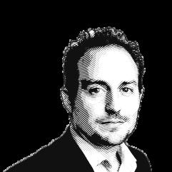 David Marin-Guzman
