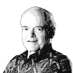 Donald Emmerson