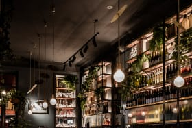 The new Windsor wine bar that's perfect for a cosy rendezvous