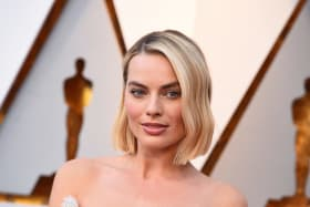 Margot Robbie throws star power behind new Australian TV series
