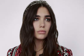 Pop star Dua Lipa slams Today show's Richard Wilkins