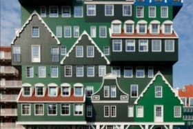 Ten strange but completely amazing hotels around the world