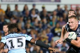 Sharks vow to put an end to ill-discipline
