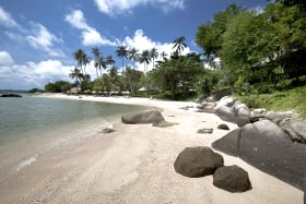 Traveller quiz: In which country are islands called Ko or Koh?